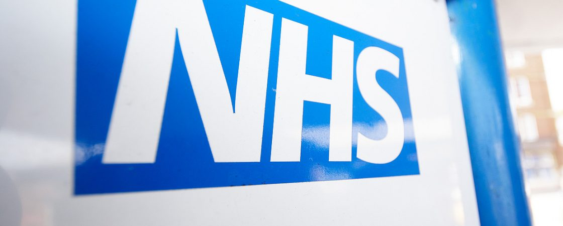 The NHS is there for you this May Bank Holiday