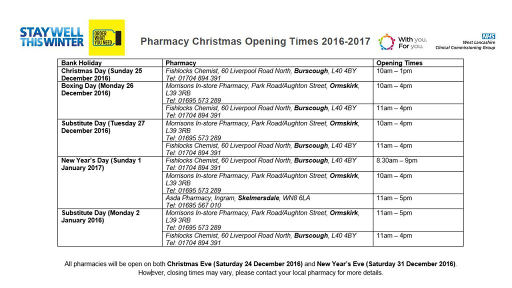 2016-christmas-and-new-year-pharmacy-opening-hours