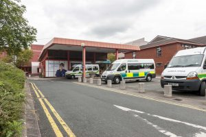 Southport and Formby NHS Trust
