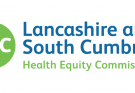 Health equity commission logo
