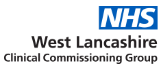 NHS West Lancashire Clinical Commissioning Group